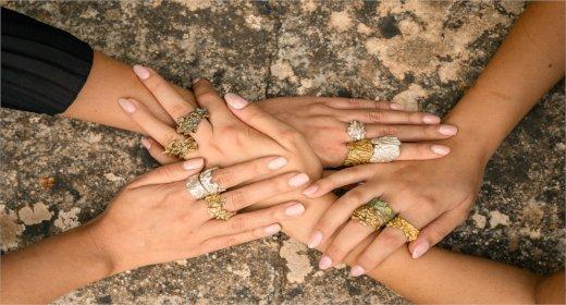 Φωτογραφία κατηγορίας Δαχτυλίδια Collection