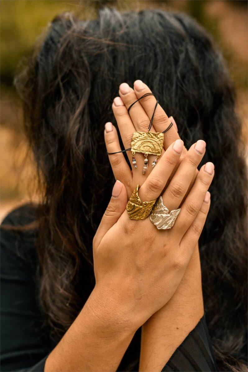 Φωτογραφία Portfolio Δαχτυλίδια Collection